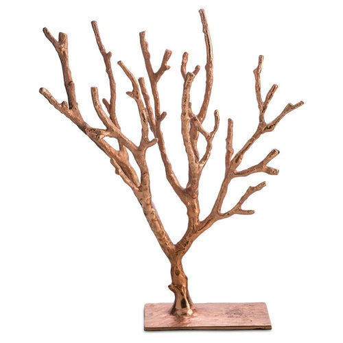Copper Aluminium Jewellery Tree