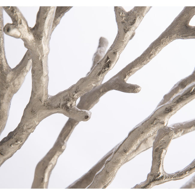 Aluminium Nickel Jewellery Tree