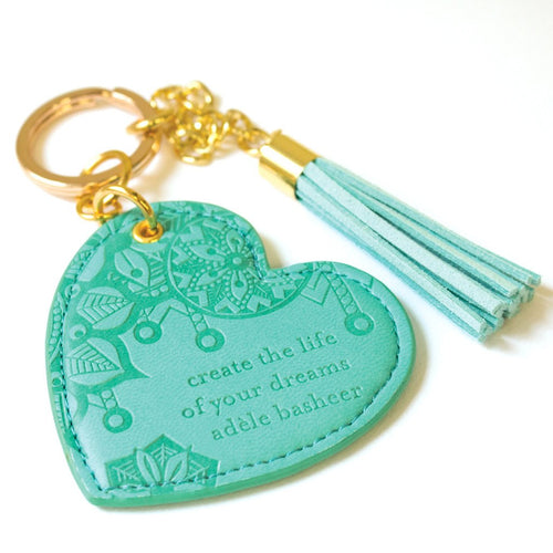 INTRINSIC KEY CHAIN