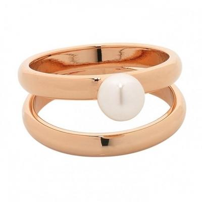 LIV ROSE GOLD RING