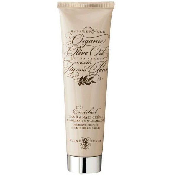 Olive, Fig & Pear Hand & Nail Creme 100ml