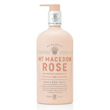 ROSE HAND & BODY WASH 500ML