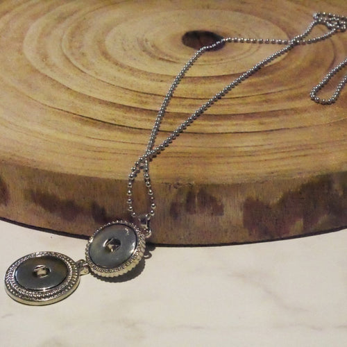 Baobab Long Interchangable Necklace