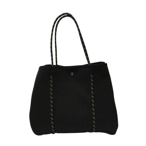 Threadz Textured Shoulder Bag