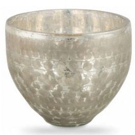 T-Lite Bowl with Scratch Design