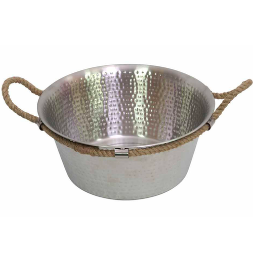Drift Entertaining Bowl W/Handles