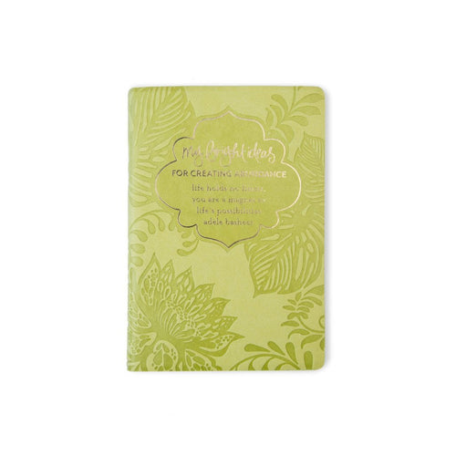 Intrinsic My Bright Ideas Pocket Journal