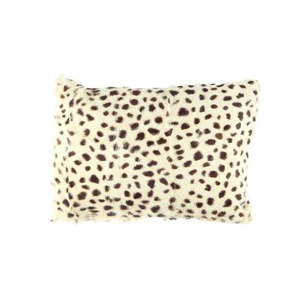 Andel Leopard Cushion