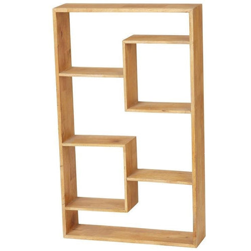 Hamish Shelving Unit - Natural