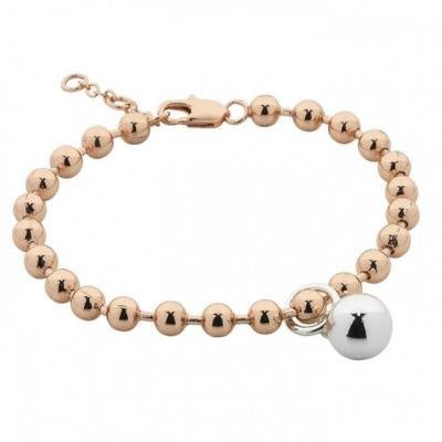 ARIA ROSE GOLD BRACELET