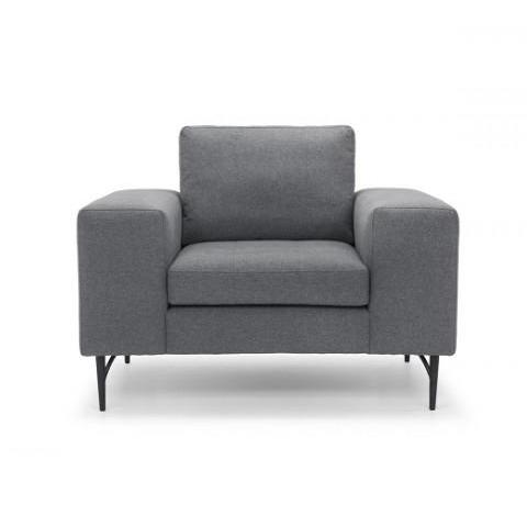 Camber Chair - Charcoal