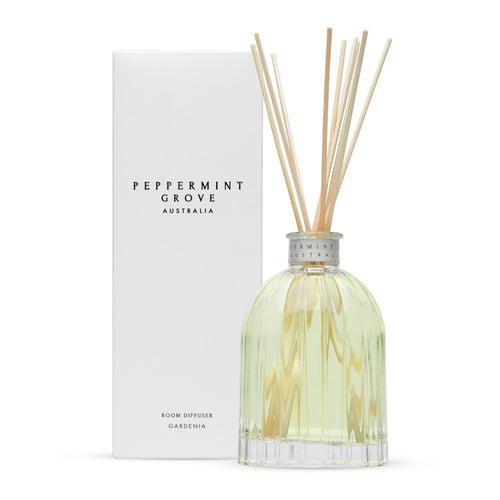 Peppermint Grove Gardenia Diffuser 350ml