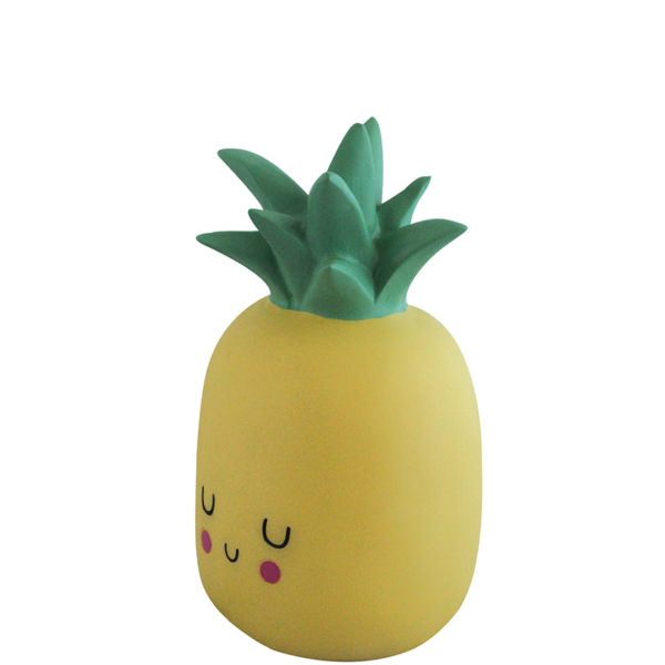 Led Lamp Pineapple