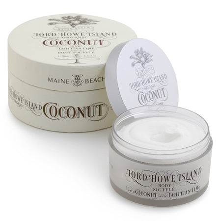 Lord Howe Island Coconut & Tahitian Lime Duo Gift Pack