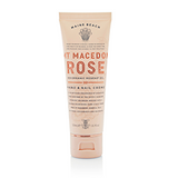 Mt Macedon Rose Hand & Nail Creme 50ml