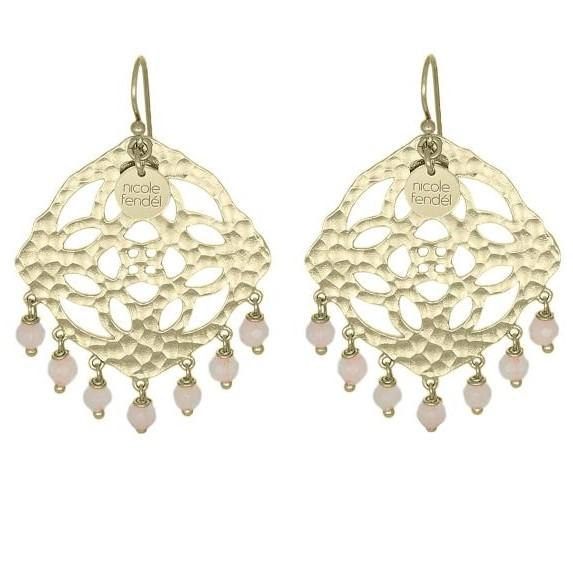Lucia Statement Earrings