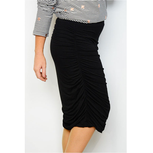 Passion Q Ruche Skirt
