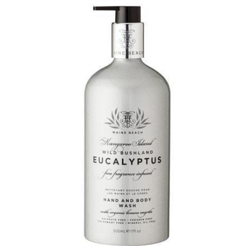 EUCALYPTUS HAND & BODY WASH