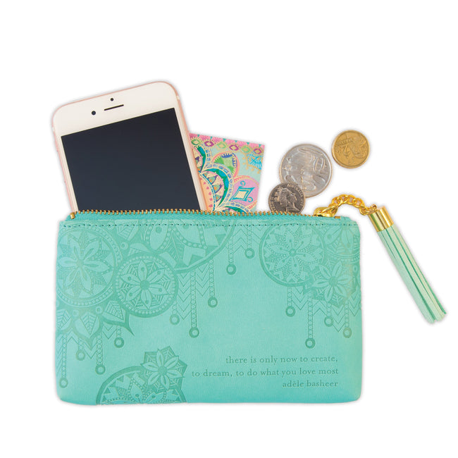 INTRINSIC COIN PURSE