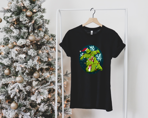 Santa Boogie - Royal Tees Designs