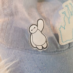 Baymax - Royal Tees Designs