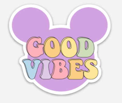 Good Vibes - Royal Tees Boutique