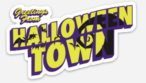Halloweentown - LIMITED QUANTITIES - Royal Tees Boutique