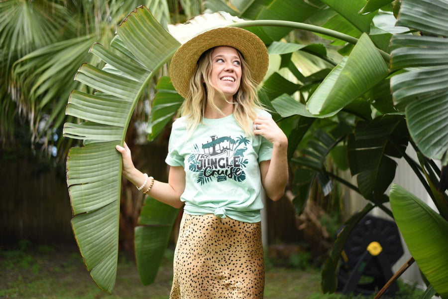 Jungle Cruise - Royal Tees Boutique