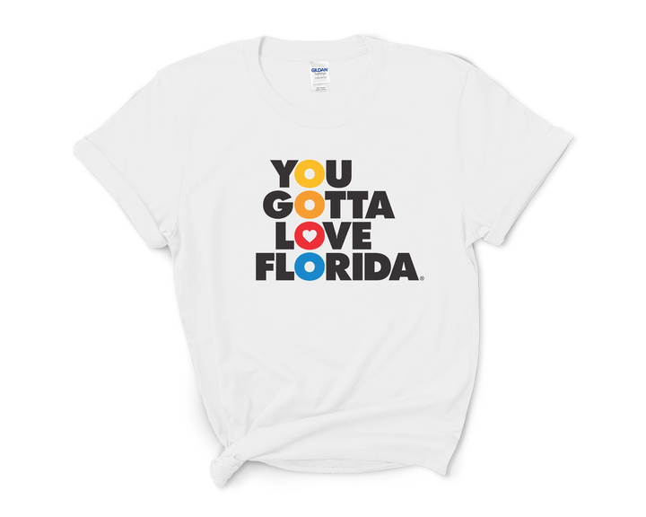 You Gotta Love Florida - Royal Tees Boutique