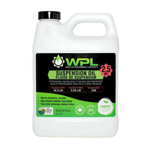 WPL suspension oil - 1L