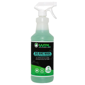 WPL bike wash - 1L spray bottle