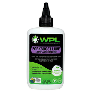 WPL forkboost suspension lubricant - 120mL