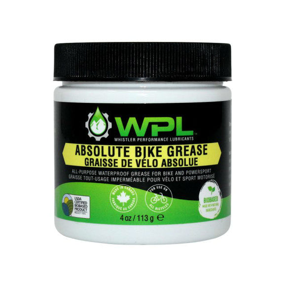 WPL mountain bike grease - 113g