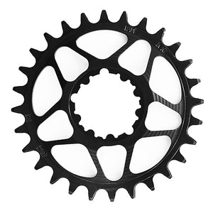 GXP Narrow Wide Chainring from Revolution components