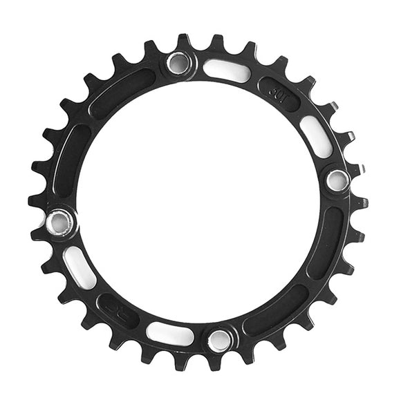 104BCD Narrow Wide Chainring from Revolution Components