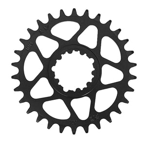 BB30 Narrow Wide Chainring - Revolution components