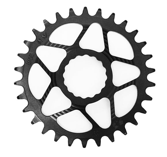 Race Face Direct Mount Narrow Wide Chainring from Revolution components