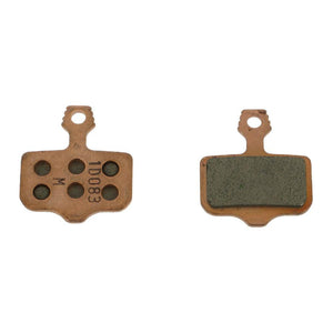 SRAM Level / Avid Elixir Brake pads - Pads + Spring + Retaining bolt