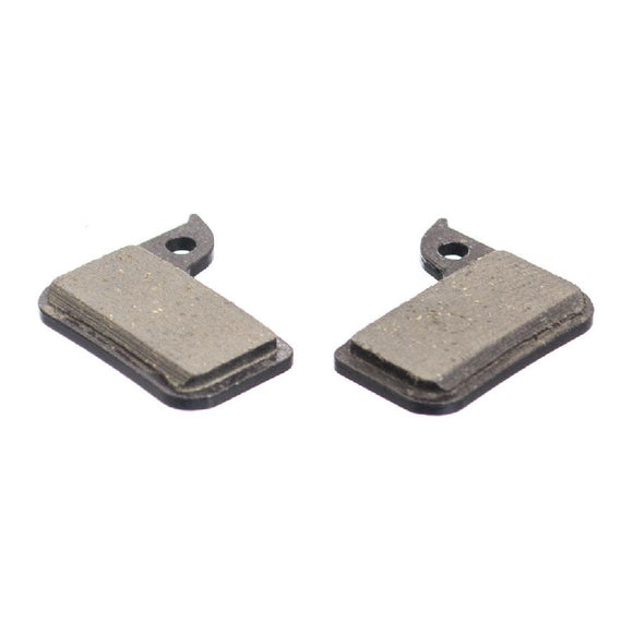 SRAM level TLM brake pads - Just Pads
