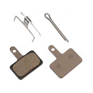 Shimano B01S Resin brake pads for Deore brakes