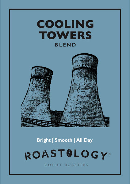 Brew Guide for Cooling Towers