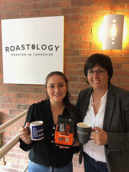 Cafeology expands Colombian knowledge with latest appointment