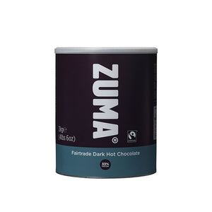 Zuma Fairtrade Dark Hot Chocolate x 2kg