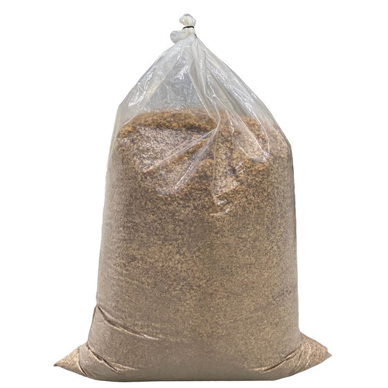 Coffee Chaff for Composting 1 x Sack approx weight 8 kilos