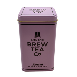 Brew Tea Co. - Tin In A Tea - Earl Grey