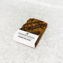 Yorkshire Flapjack - Chocolate