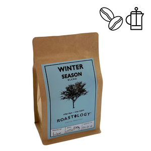 Roastology Winter Season Blend