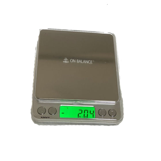 Coffee Scales 500g x 0.01g