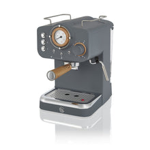 Swan Nordic Espresso Coffee Machine