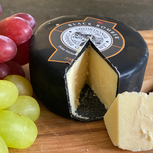 Little Black Bomber Extra Mature Cheese 200g